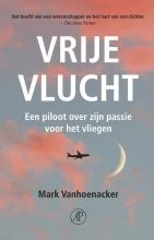 Mark  Vanhoenacker Vrije vlucht