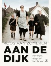 Willy Raaijmakers Koos van Zomeren, Aan de dijk