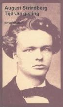 August  Strindberg Tijd van gisting (POD)