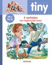 , Tiny AVI 2/AVI E3
