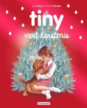 , Tiny viert Kerstmis