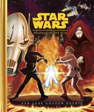, Gouden Boekjes - Star Wars: Revenge of the Sith