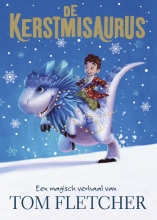 Tom Fletcher , De Kerstmisaurus