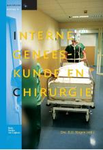 IJ.D. Jüngen , Interne geneeskunde en chirurgie