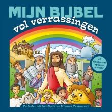 Michael  Berghof Mijn Bijbel vol verrassingen
