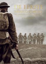 J.H.J.  Andriessen De eerste wereldoorlog