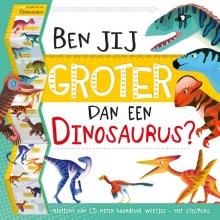 , Ben jij groter dan een Dinosaurus?
