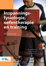 J.J. de Morree G.M. van der Poel  M.W.A. Jongert, Inspanningsfysiologie, oefentherapie en training