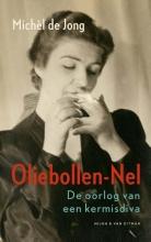 Michèl de Jong , Oliebollen-Nel