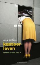 Jacq.  Veldman Kantoorleven