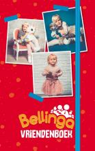Familie Bellinga , Bellinga vriendenboek