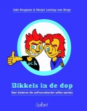 Inke  Brugman, Marjet  Lenting-van Bragt Bikkels in de dop