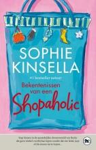 Sophie  Kinsella Shopaholic - dl 1