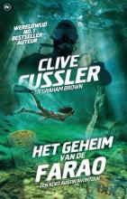 Clive  Cussler Het geheim van de farao