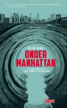Erling  Kagge Onder Manhattan