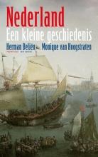 H  Beliën, Monique van Hoogstraten Nederland