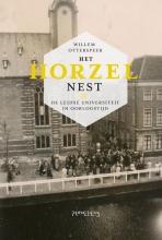 Willem  Otterspeer Het horzelnest