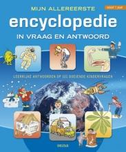 Son  Tyberg Mijn allereerste encyclopedie in vraag en antwoord