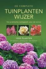 Throll, Angelika De complete tuinplantenwijzer