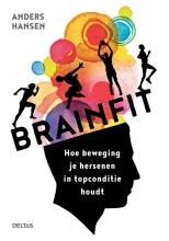 Anders Hansen , Brainfit