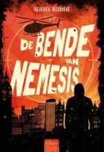 Frederick Deloddere , De bende van Nemesis