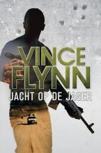 Vince  Flynn Jacht op de jager