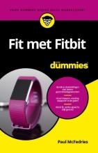 Paul McFedries , Fit met Fitbit voor Dummies