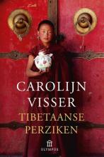 Carolijn  Visser Tibetaanse perziken