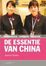 Jeanne Boden , De essentie van China