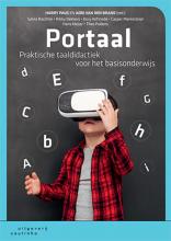 Adri van den Brand Harry Paus, Portaal