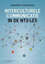 Annemarie Nuwenhoud , Interculturele communicatie in de NT2-les