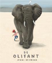 Jenni  Desmond De olifant