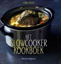 Lorna Brash , Het slowcooker kookboek