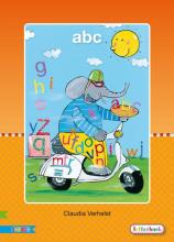 Auteursgroep Zwijsen , ABC
