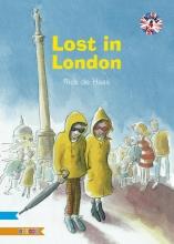 Rick de Haas , Lost in London