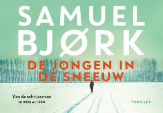 Samuel Bjørk , De jongen in de sneeuw