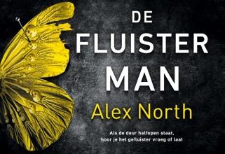 Alex North , De Fluisterman