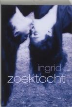 Ingrid , Zoektocht