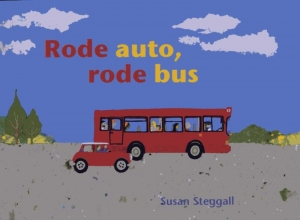 Susan  Steggall Rode auto, rode bus