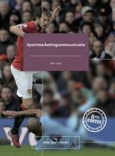 Wim Lagae , Sportmarketingcommunicatie