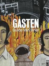Guido van Driel Gasten