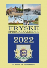 , Fryske spreukekalinder 2022