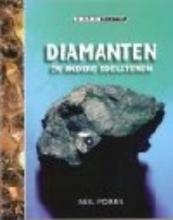 Neil Morris , Diamanten en andere edelstenen