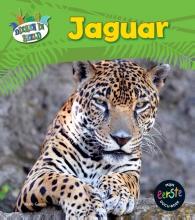 Anita  Ganeri Mijn eerste docuboek - Jaguar
