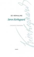 C. Constantius Søren Kierkegaard, De herhaling