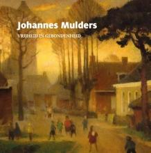 Pieter Jonker , Johannes Mulders