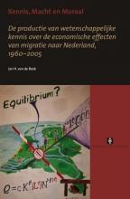 J. van de Beek , Kennis, macht en moraal