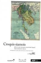 Charles Buls , Croquis Siamois
