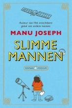 Manu  Joseph Slimme mannen