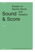 , Sound and score